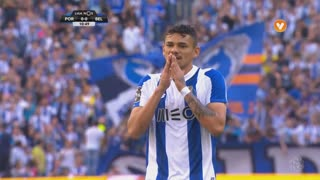 FC Porto, Jogada, Soares aos 11'