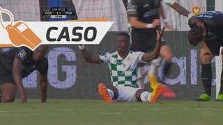 Moreirense FC, Caso, E. Boateng aos 71'