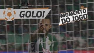 GOLO! Vitória FC, Costinha aos 90', Vitória FC 1-1 SC Braga