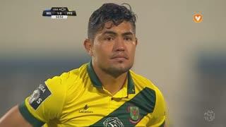FC P.Ferreira, Jogada, Christian aos 54'
