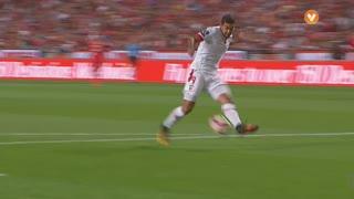 SC Braga, Jogada, Hassan aos 3'