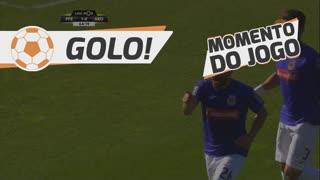 GOLO! FC Arouca, André Santos aos 65', FC P.Ferreira 1-1 FC Arouca