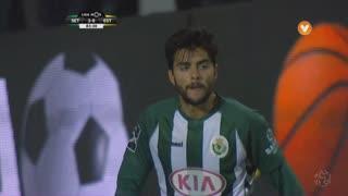 Vitória FC, Jogada, João Amaral aos 84'