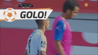 GOLO! CD Nacional, O. Hamzaoui aos 55', CD Feirense 0-3 CD Nacional