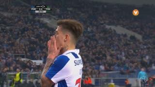 FC Porto, Jogada, Otávio aos 27'