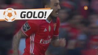 GOLO! SL Benfica, K. Mitroglou aos 41', SL Benfica 1-3 Boavista FC