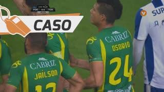 FC Porto, Caso, Soares aos 42'