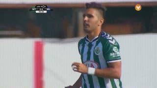 Vitória FC, Jogada, Zé Manuel aos 2'