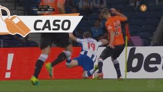 FC Porto, Caso, Diogo Jota aos 78'