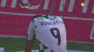 Moreirense FC, Jogada, Roberto aos 90'