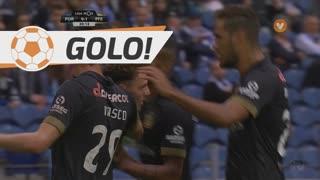 GOLO! FC P.Ferreira, Ricardo Valente aos 31', FC Porto 0-1 FC P.Ferreira