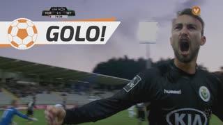 GOLO! Vitória FC, André Claro aos 75', Moreirense FC 1-1 Vitória FC