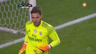 FC Porto, Jogada, Corona aos 23'
