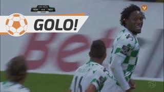 GOLO! Moreirense FC, Cauê aos 74', Moreirense FC 1-0 Rio Ave FC