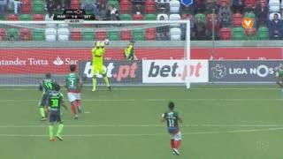 Vitória FC, Jogada, João Amaral aos 41'