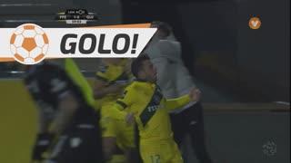GOLO! FC P.Ferreira, Pedrinho aos 59', FC P.Ferreira 1-0 Vitória SC