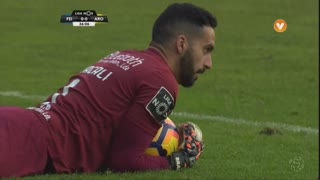 CD Feirense, Jogada, J. Alcenat aos 37'