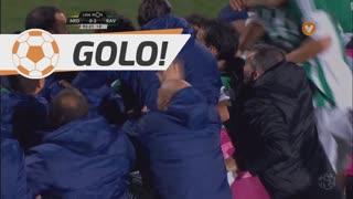GOLO! Rio Ave FC, Ronan  aos 90'+3', FC Arouca 0-2 Rio Ave FC
