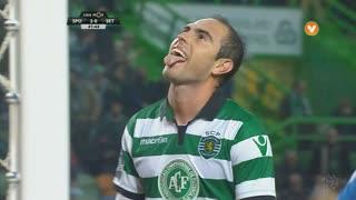 Sporting CP, Jogada, Bruno César aos 42'