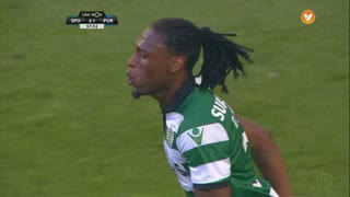 Sporting CP, Jogada, Rúben Semedo aos 58'
