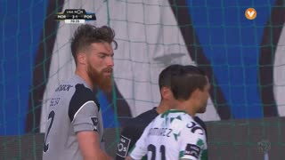 Moreirense FC, Jogada, Nildo Petrolina aos 71'