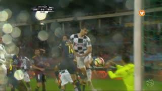 Boavista FC, Jogada, Fábio Espinho aos 71'