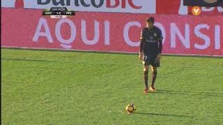 FC P.Ferreira, Jogada, Gleison aos 14'
