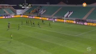 FC P.Ferreira, Jogada, Ivo Rodrigues aos 17'