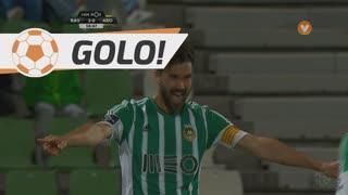 GOLO! Rio Ave FC, Tarantini aos 57', Rio Ave FC 3-0 FC Arouca