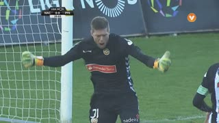 FC P.Ferreira, Jogada, Welthon aos 25'