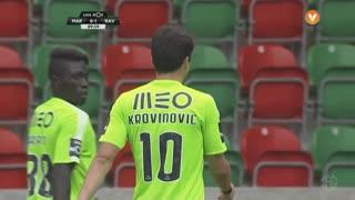Rio Ave FC, Jogada, F. Krovinović aos 90'