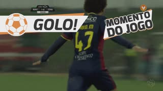 GOLO! GD Chaves, Fábio Martins aos 54', Rio Ave FC 1-1 GD Chaves