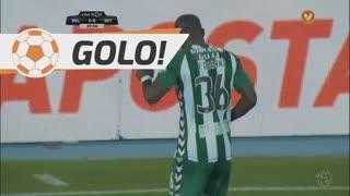 GOLO! Vitória FC, Edinho aos 30', Belenenses 0-1 Vitória FC
