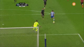 FC Porto, Jogada, Corona aos 88'