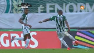 Vitória FC, Jogada, Arnold aos 78'