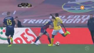 FC Arouca, Jogada, Mateus aos 72'