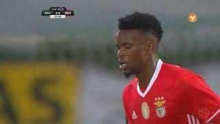SL Benfica, Jogada, Nélson Semedo aos 32'