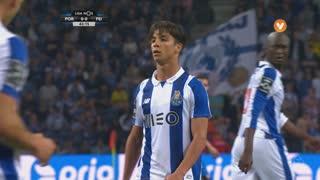 FC Porto, Jogada, Oliver Torres aos 43'