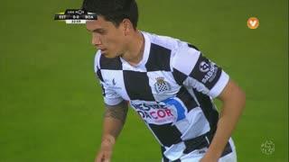 Boavista FC, Jogada, Renato Santos aos 34'