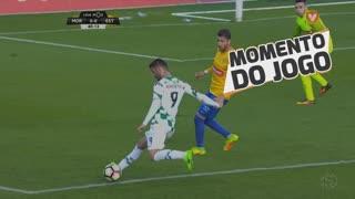 Moreirense FC, Jogada, Roberto aos 38'