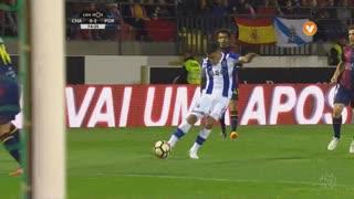 FC Porto, Jogada, Maxi Pereira aos 74'