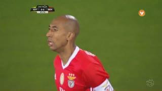 SL Benfica, Jogada, Luisão aos 51'