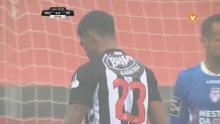 CD Nacional, Jogada, Ricardo Gomes aos 23'