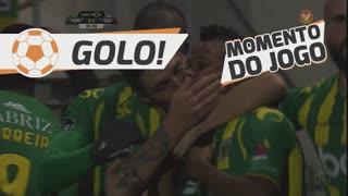 GOLO! CD Tondela, Wagner aos 85', CD Tondela 2-1 Vitória SC