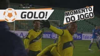 GOLO! FC P.Ferreira, Welthon aos 50', FC P.Ferreira 1-0 Os Belenenses