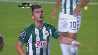Vitória FC, Jogada, Zé Manuel aos 62'