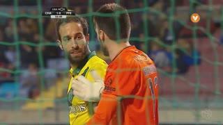 FC P.Ferreira, Jogada, Filipe Melo aos 57'