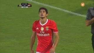 SL Benfica, Jogada, Gonçalo Guedes aos 23'