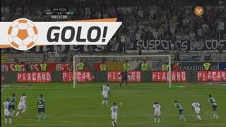 GOLO! Vitória SC, Marega aos 74', Vitória SC 1-3 Sporting CP