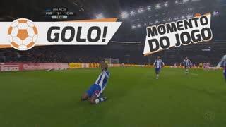GOLO! FC Porto, Danilo Pereira aos 77', FC Porto 2-1 GD Chaves